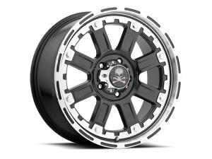 Armor (S106) Wheels