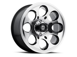 Ranger (S123) Wheels