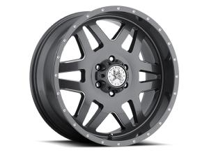 Marshal (S118) Wheels