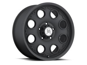Patrol (S107) Wheels