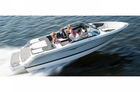 2014 Four Winns boat for sale, model of the boat is H200 & Image # 5 of 8