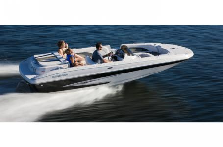 2014 Glastron boat for sale, model of the boat is DS 205 & Image # 11 of 14