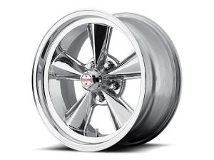 VNT71R Wheels