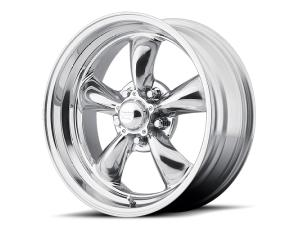 VN505 Torq Thrust II Wheels