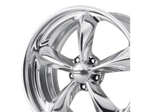 VN425 TT SL Wheels