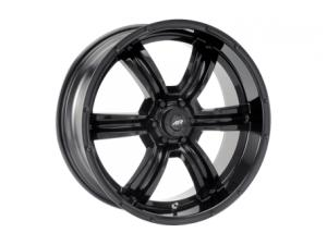 Trench Black (Series 320) Wheels