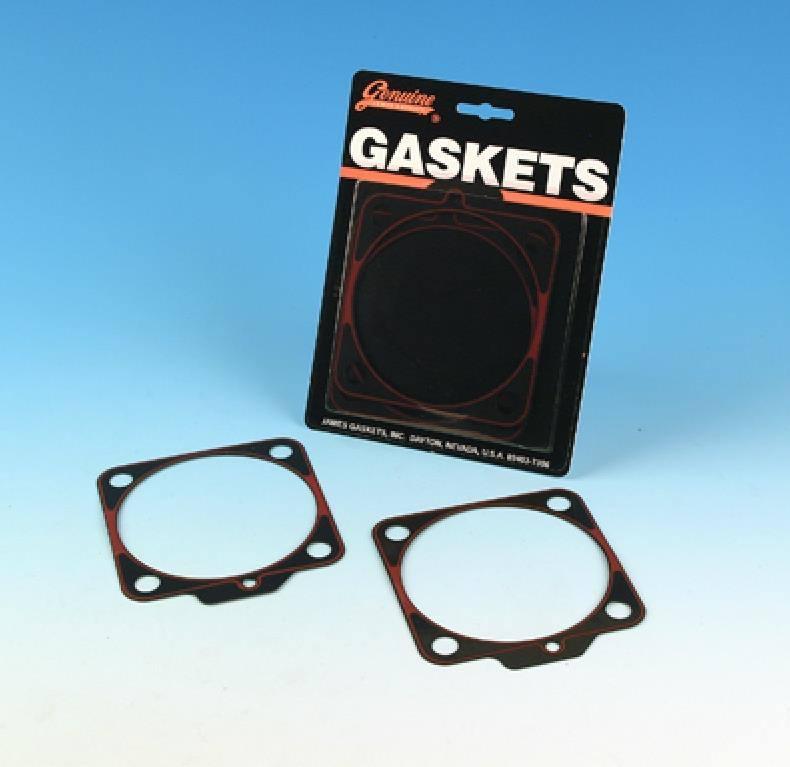 Paper~ James Gasket .020in Cylinder Base Gasket JGI-16774-86