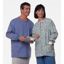 Encompass SYNERGY UNISEX WARM-UP JACKETS from Apple HomeCare