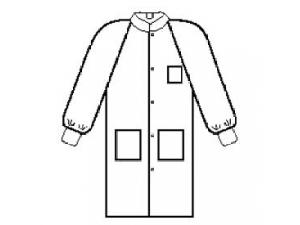 BASIC LAB COATS