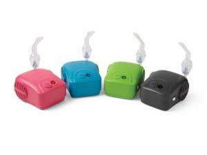 AEROMIST MINI NEBULIZERS
