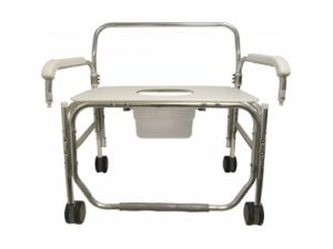 CONVAQUIP BARIATRIC COMMODES