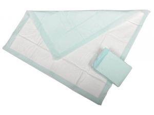 PROTECTION PLUS POLYMER UNDERPADS