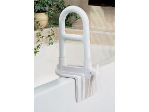 TUB GRAB BARS