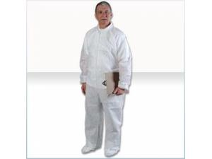 ALPHAGUARD® CRITICAL COVER® COVERALLS