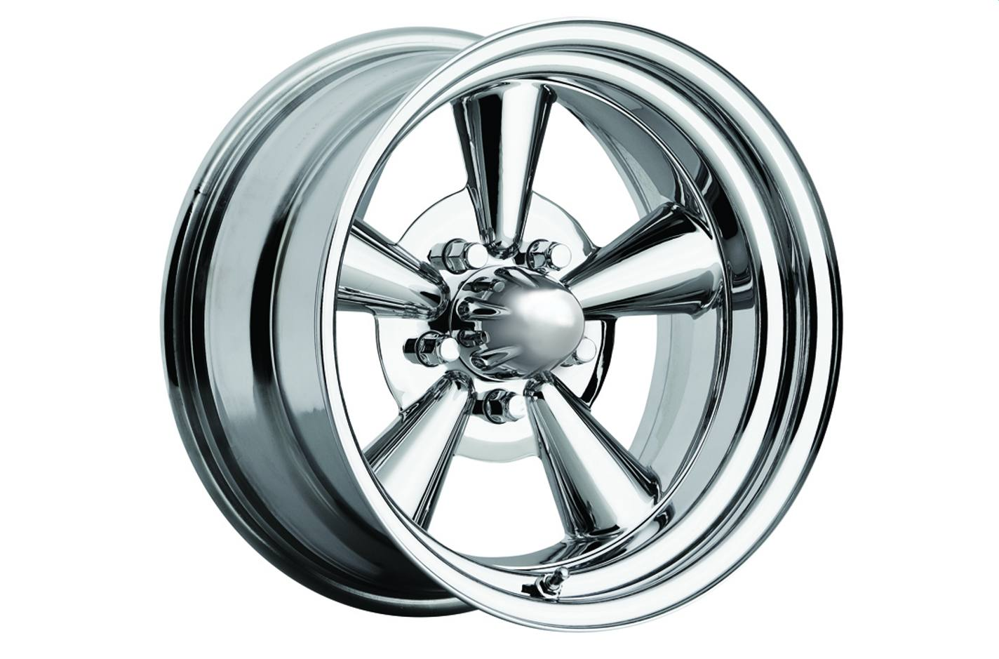 Cragar 377 Series Chrome Supreme Wheels For Sale In Fortuna, CA