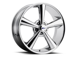 Series 614C S/S for Modern Muscle Wheels
