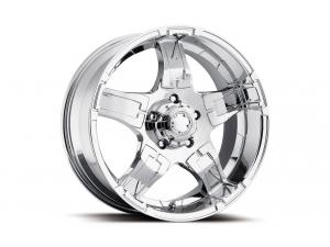 Drifter - 193/194 - Chrome Wheels