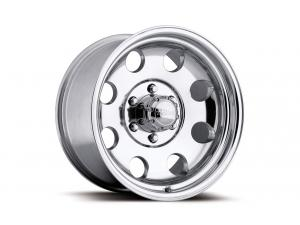 164 - Polished Wheels