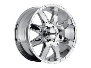 225 Phantom Chrome Wheels