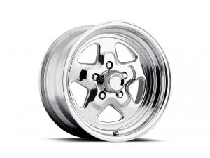 Octane - 521 - Polished Wheels