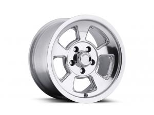 R-Window - 541 - Polished Wheels