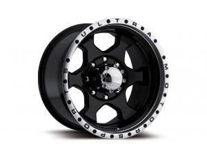 Rogue - 175 - Gloss Black Wheels