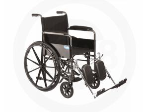 INVACARE VERANDA FOLDING WHEELCHAIR