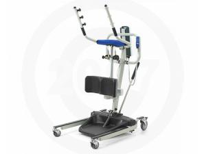 RELIANT 350 STAND-UP LIFT W/MANUAL LOW BASE