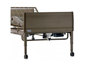 INVACARE® FULL-ELECTRIC HOMECARE BED