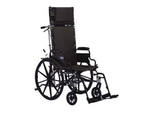 INVACARE 9000 XT RECLINER WHEELCHAIR