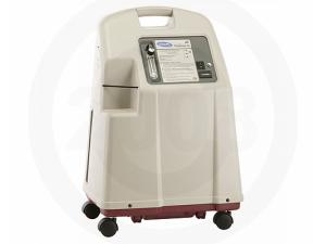 PLATINUM 10 OXYGEN CONCENTRATOR WITH SENSO2
