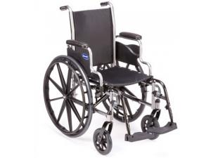 VERANDA 4000 WHEELCHAIR