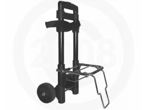 WHEELED CART FOR XPO2 PORTABLE OXYGEN CONCENTRATOR