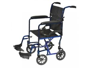 "PROBASICS® 19"" LIGHTWT TRANSPORT CHAIR"