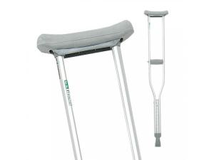 PROBASICS® ALUMINUM CRUTCHES