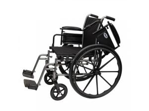 PROBASICS® WHEELCHAIR WITH ELEVATING LEGRESTS