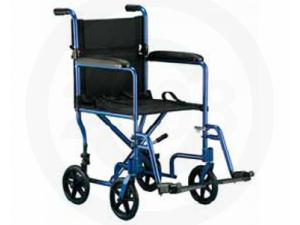INVACARE TRANSPORT WHEELCHAIR