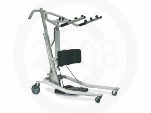 INVACARE® GET-U-UP™ HYDRAULIC STAND-UP LIFT