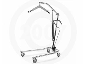 REPL MAST BOOM AND PUMP FOR INVACARE 9805 HYD LIFT