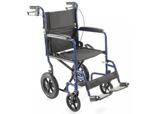 PROBASICS® DELUXE LIGHTWT TRANSPORT CHAIR
