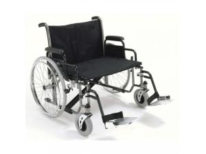 PROBASICS® EXTRA-WIDE WHEELCHAIR