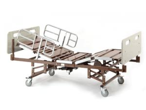 750 LB. BARIATRIC BED PACKAGE
