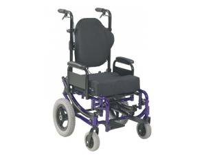 SPREE 3G PEDIATRIC TILT-IN-SPACE WHEELCHAIR
