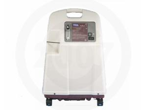 5 OXYGEN CONCENTRATOR, 230 VAC - INTL.