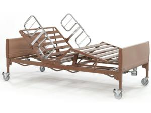 INVACARE® BAR600 BARIATRIC BED