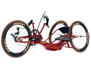 TOP END® FORCE K HANDCYCLE