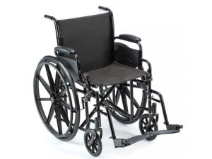 PROBASICS® VALUE K1 WHEELCHAIR WITH FOOTRESTS