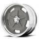 VN470 Salt Flat Special Wheels