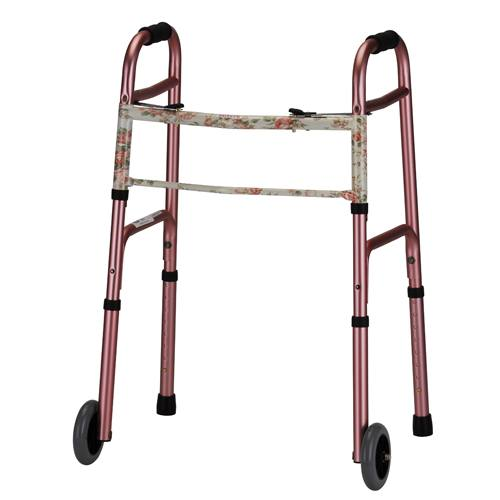 Nova Medical folding walker