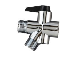 SHOWER DIVERTER VALVE